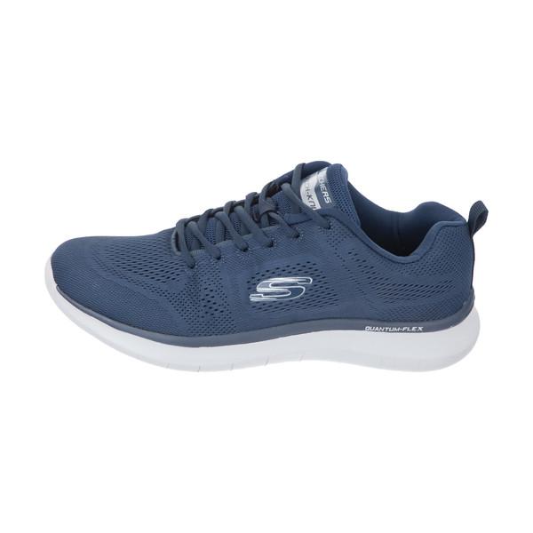 کفش پیاده روی مردانه اسکچرز مدل QUANTUM-FLEX