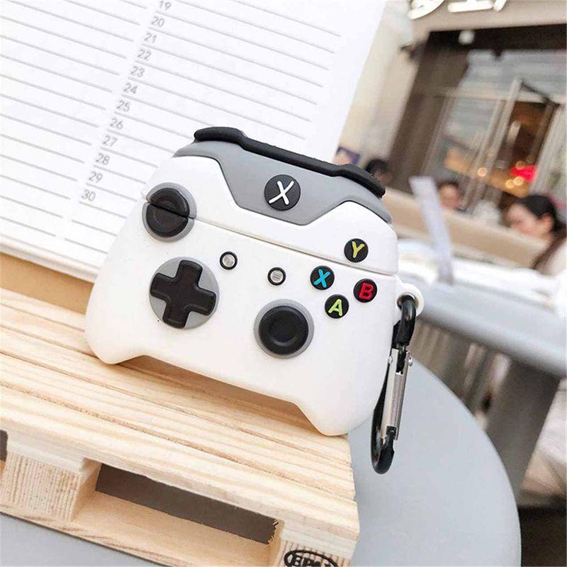 کاور طرح دسته Xbox one کد P01C مناسب برای کیس اپل ایرپاد پرو