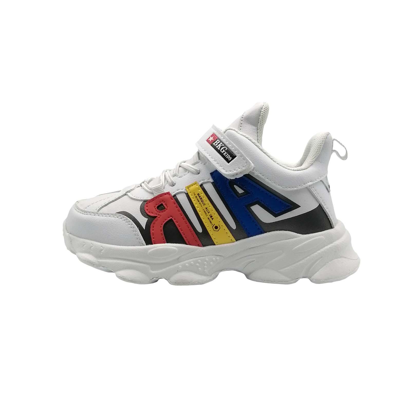 کفش مخصوص دویدن پسرانه مدل B1213