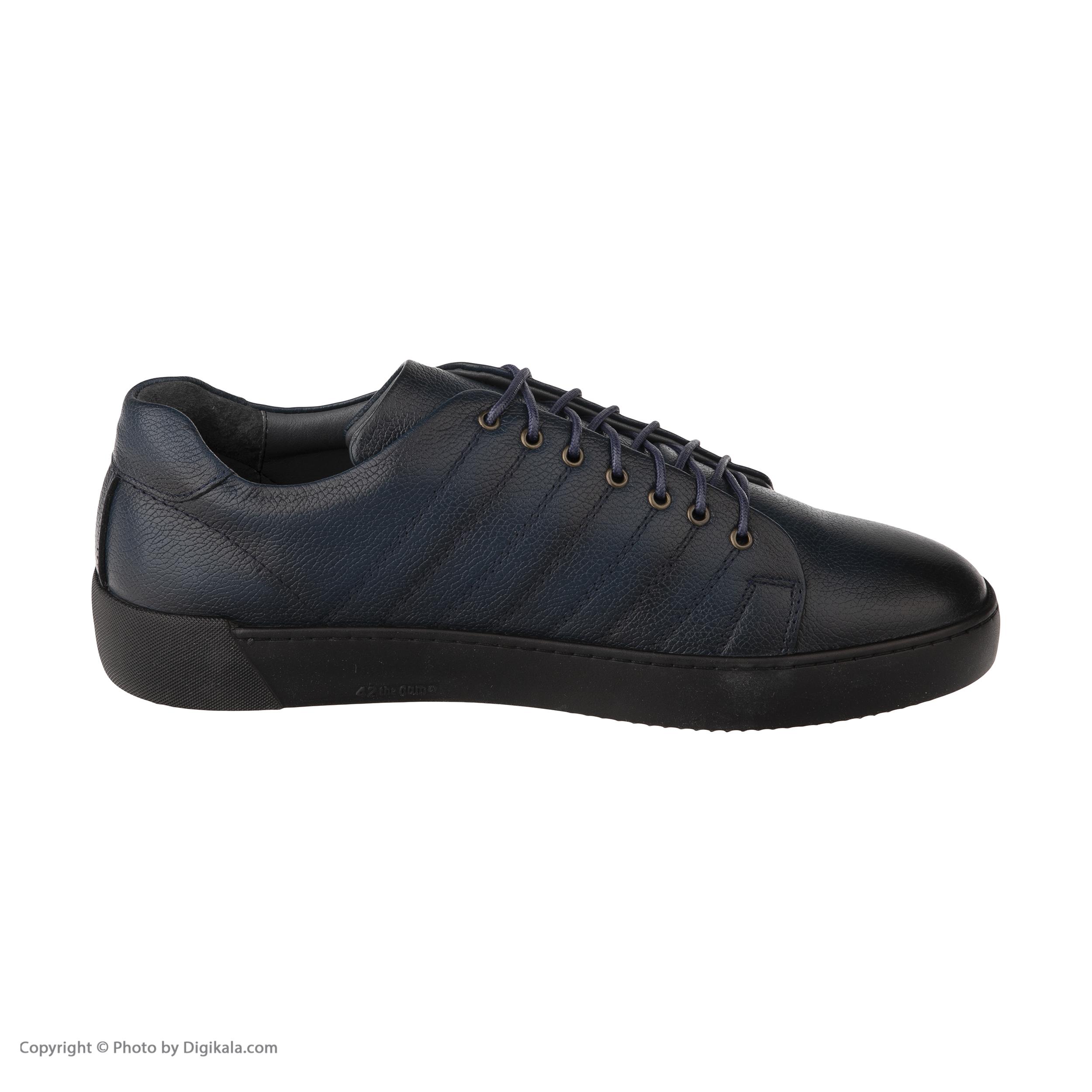 کفش روزمره مردانه شیفر مدل 7359A503103 -  - 5