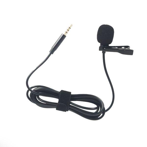 میکروفون یقه ای مدل JH-043-A