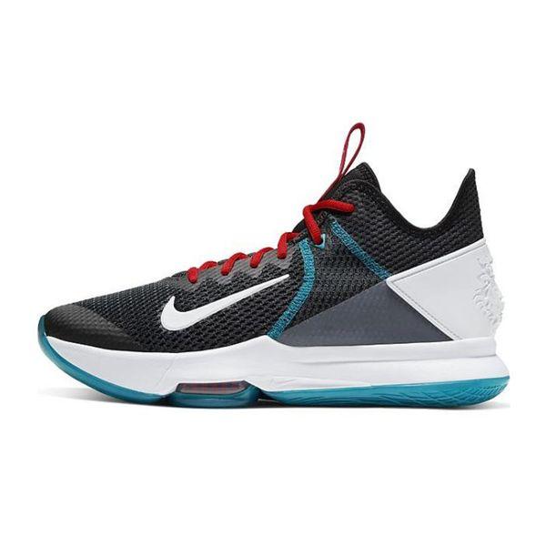 کفش بسکتبال مردانه نایکی مدل ZOOM LEBRON WITNESS IV