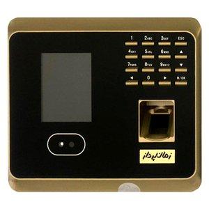 دستگاه حضور و غیاب زمان پرداز مدل ZUF100 W