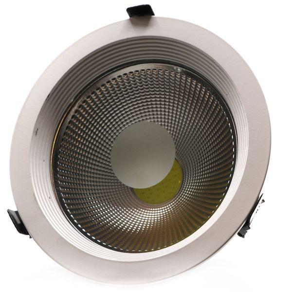 چراغ سقفی 30 وات مدل توکار