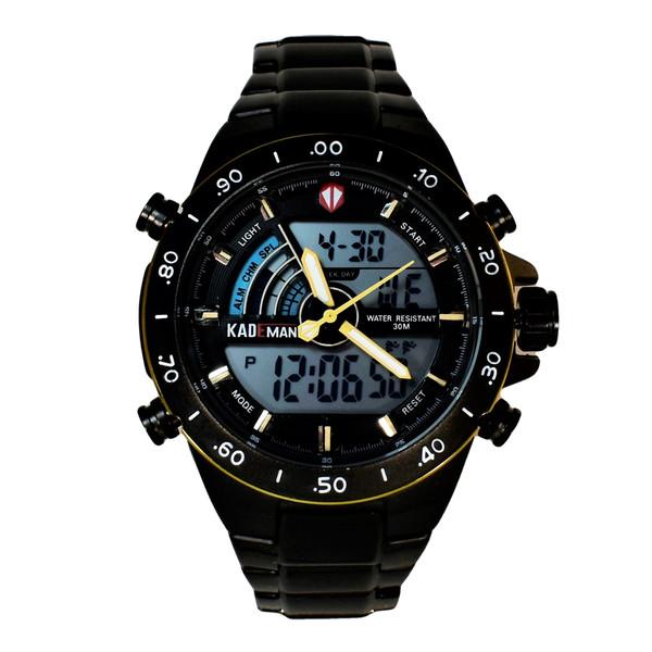 ساعت مچی عقربهای مردانه کیدمن مدل  K6159