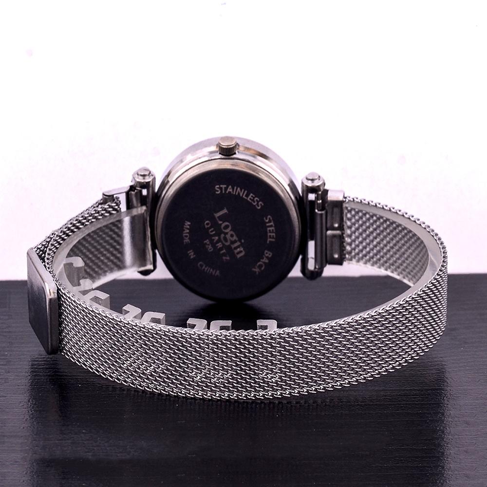 خرید و قیمت                      ساعت مچی  زنانه مدل LO 2792 - NO-ME