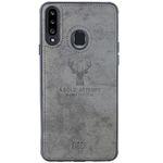 کاور مدل A55 مناسب برای گوشی موبایل سامسونگ Galaxy A20s thumb