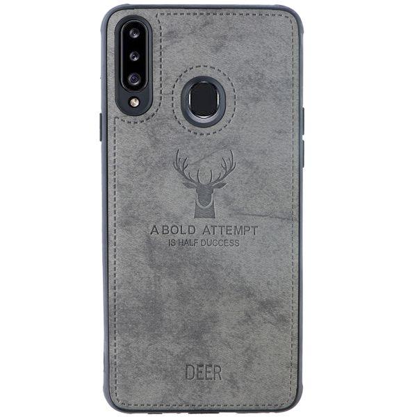 کاور مدل A55 مناسب برای گوشی موبایل سامسونگ Galaxy A20s