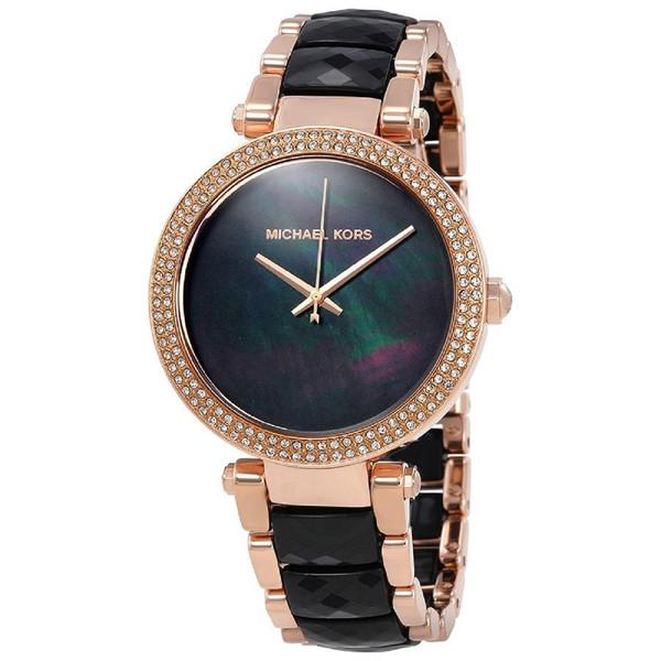 ساعت مچی عقربه ای زنانه مایکل کورس مدل MK6414