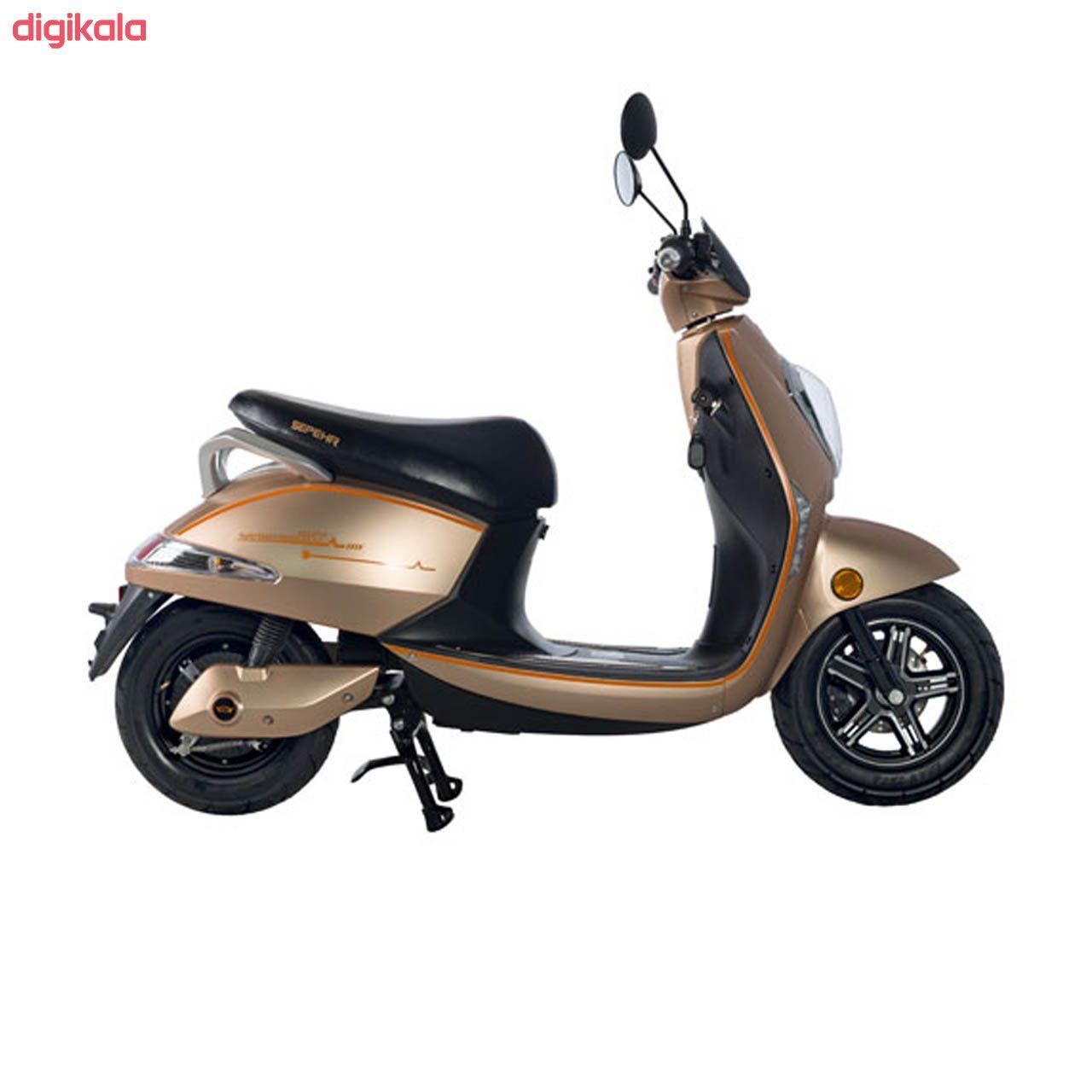 موتورسیکلت سپهر مدل 1600SKZ وات سال 1399 main 1 1