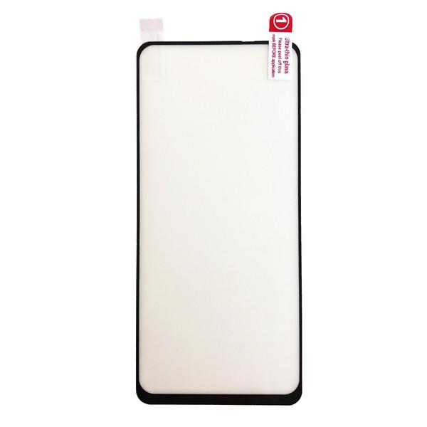 محافظ صفحه نمایش نانو مدل Pmma-03 مناسب برای گوشی موبایل  شیائومى Redmi Note 9