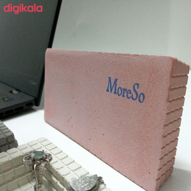 پایه نگهدارنده گوشی موبایل و تبلت مورسو مدل حوض فیروزه main 1 3