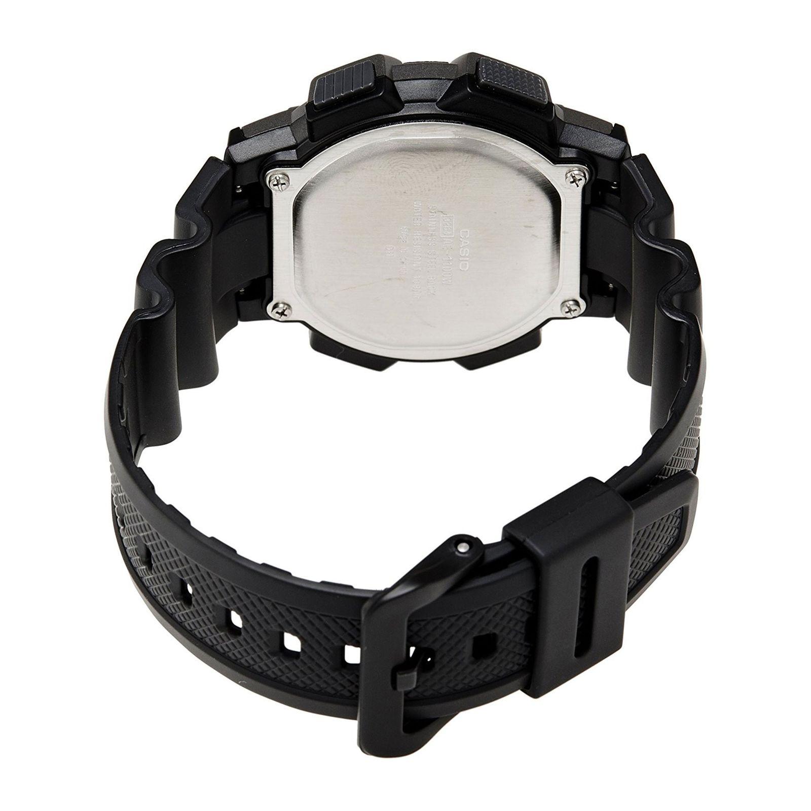 ساعت مچی دیجیتال مردانه کاسیو مدل AE-1100W-1B -  - 5