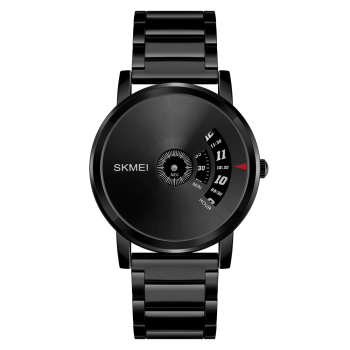 ساعت مچی عقربهای مردانه اسکمی مدل 1260blc