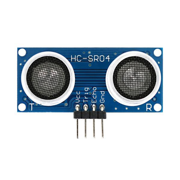ماژول سنسور اولتراسونیک مدلHC-SR04