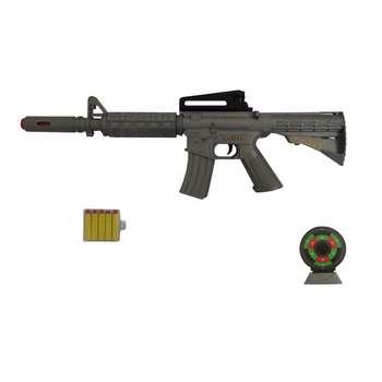 تفنگ بازی گلدن گان مدل naabsell-p40 مجموعه 3 عددی