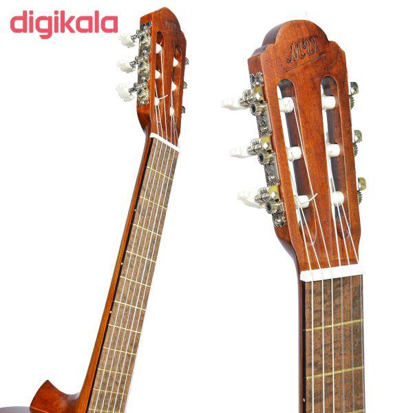 گیتار کلاسیک وفائی مدل MV x main 1 1