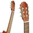 گیتار کلاسیک وفائی مدل MV x thumb 1