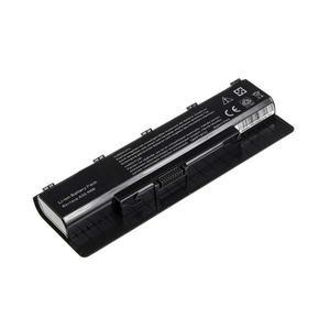 باتری لپ تاپ 6 سلولی مدل AS-56 مناسب برای لپ تاپ ایسوس N46 / N56 / N76