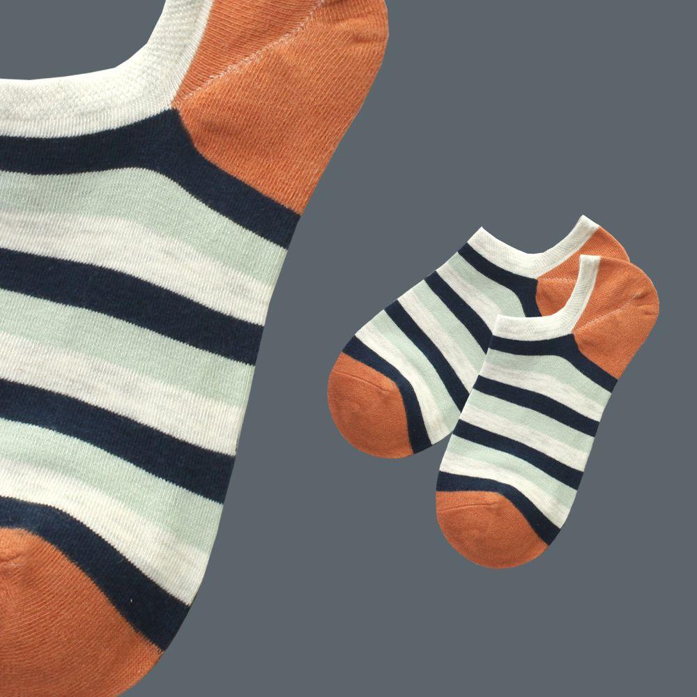 جوراب زنانه دیزر طرح راه راه کد fiory13 -  - 3