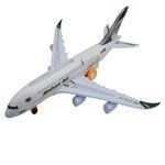 هواپیما بازی طرح ماهان ایر مدل A380 کد 133