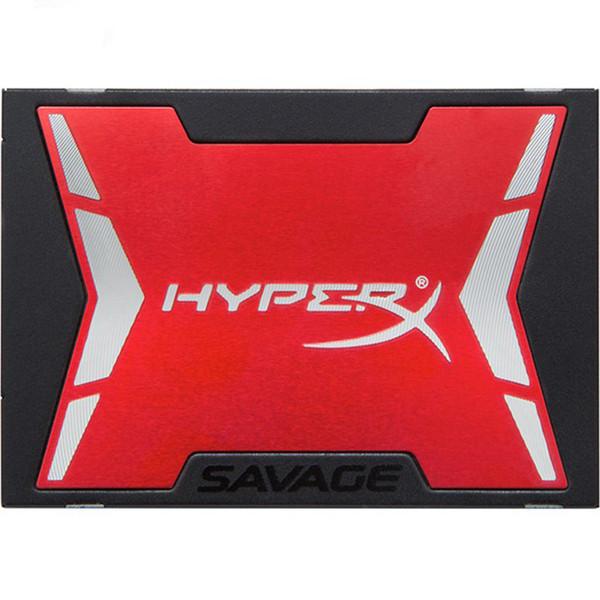 حافظه SSD کینگستون مدل HyperX Savage ظرفیت 240 گیگابایت