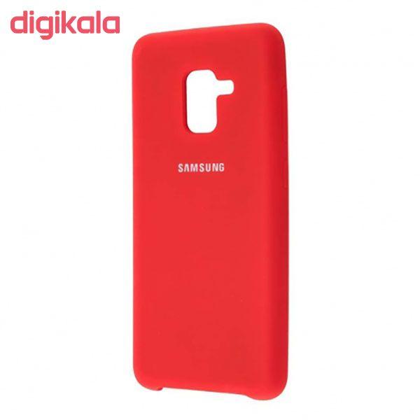 کاور مدل CILK02 مناسب برای گوشی موبایل سامسونگ Galaxy A8 Plus 2018 main 1 2