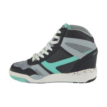 کفش راحتی زنانه لینینگ مدل ALCK086-4