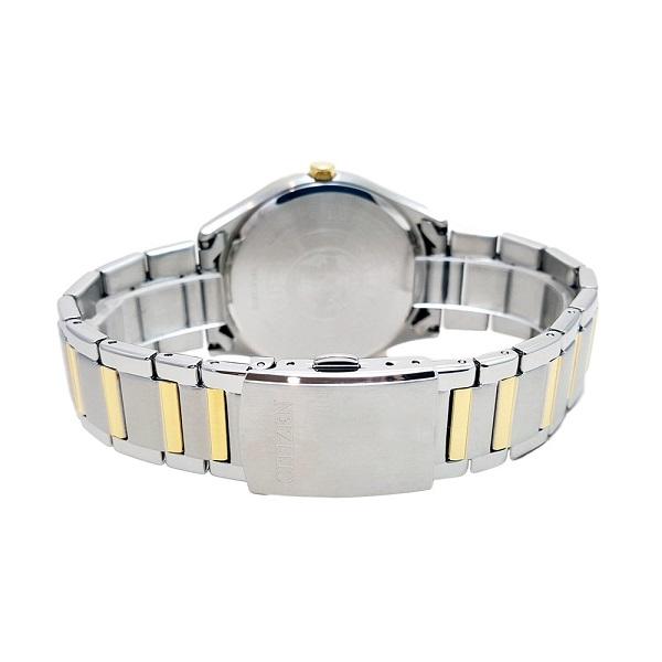 ساعت مچی عقربهای مردانه سیتی زن مدل BM7354-85A