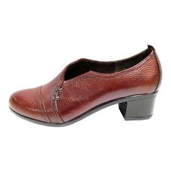 کفش زنانه روشن کد 97406
