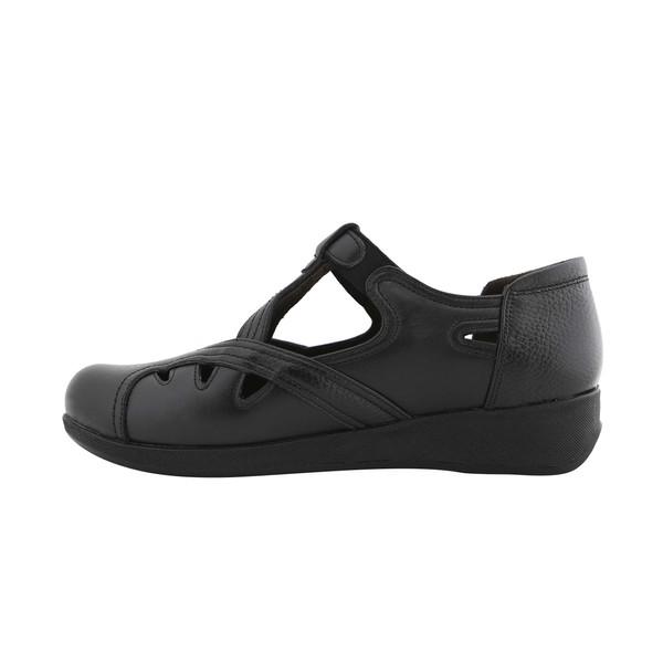 کفش زنانه روشن مدل 1199 کد 01