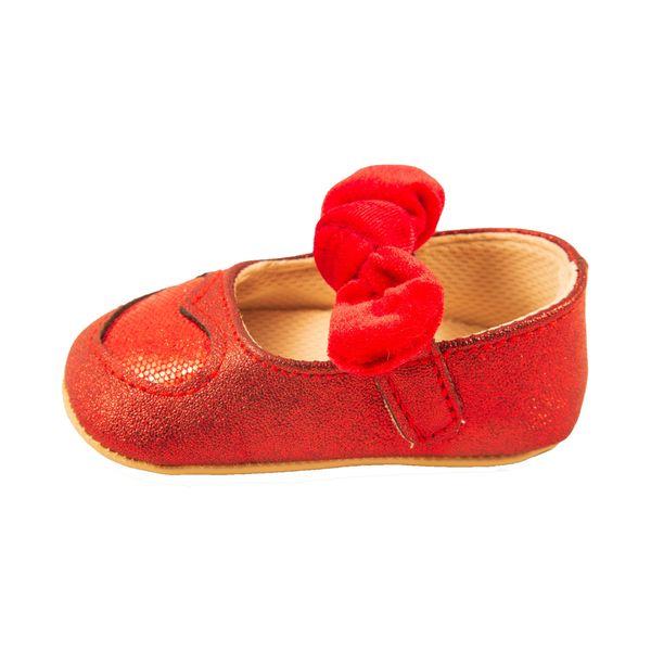 کفش نوزادی مدل 1
