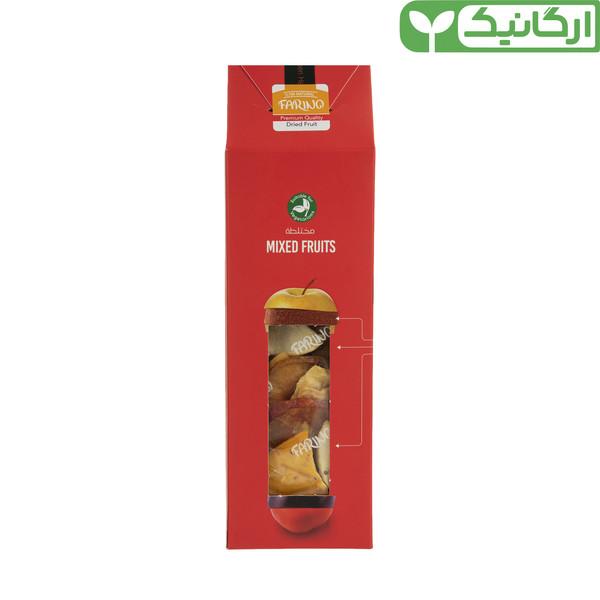 میوه خشک مخلوط ارگانیک فرینو -  100 گرم
