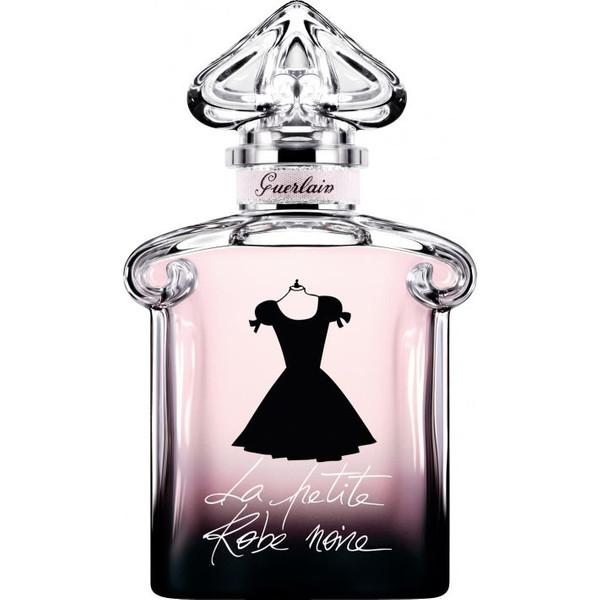 تستر ادو پرفیوم زنانه گرلن مدل  La Petite Robe Noire حجم 100 میلی لیتر