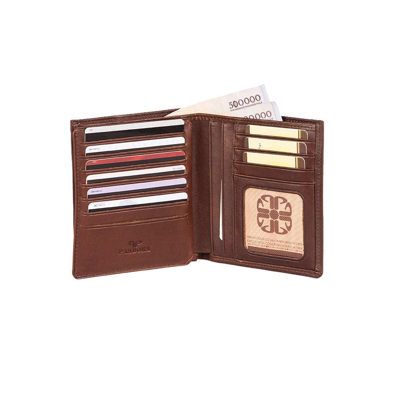 کیف پول مردانه پاندورا مدل B6008 -  - 5