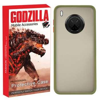 کاور گودزیلا مدل CGMA مناسب برای گوشی موبایل هوآوی Y9a