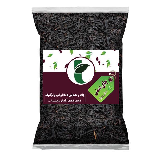 چای سیاه دستی - 500 گرم