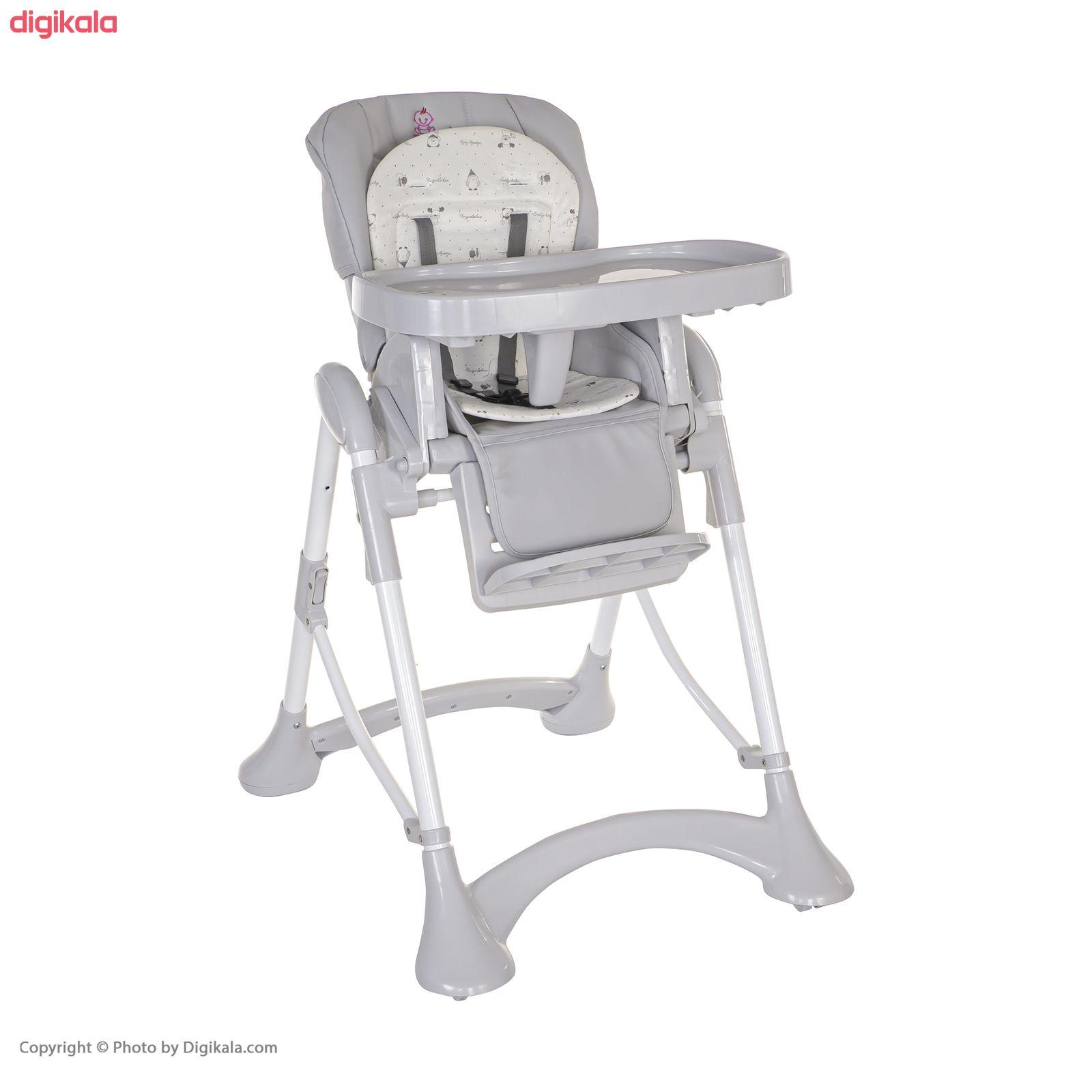 صندلی غذاخوری کودک زویی مدل Z110-2 main 1 8