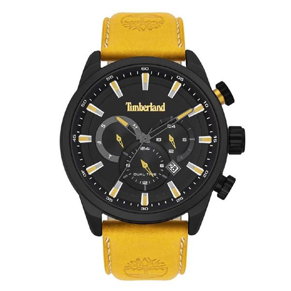 ساعت مچی عقربهای مردانه تیمبرلند مدل TBL16002JLAB-02