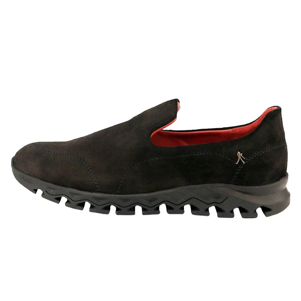کفش روزمره زنانه نیکلاس کد 805-B