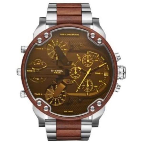 ساعت مچی عقربه ای مردانه دیزل مدل DZ7397