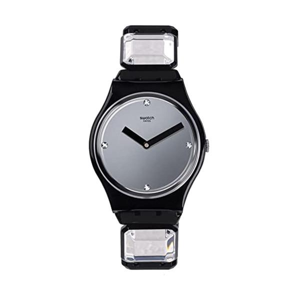 ساعت مچی عقربه ای زنانه سواچ مدل GB300A
