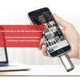 فلش مموری سن دیسک مدل Ultra Dual Drive USB Type-C ظرفیت 32 گیگابایت thumb 8