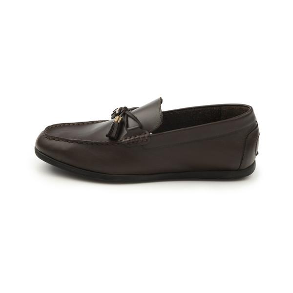 کفش روزمره مردانه آلدو مدل 122012101-D.Brown
