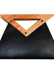 کیف زنانه دالاوین مدل دسته چوبی -  - 1