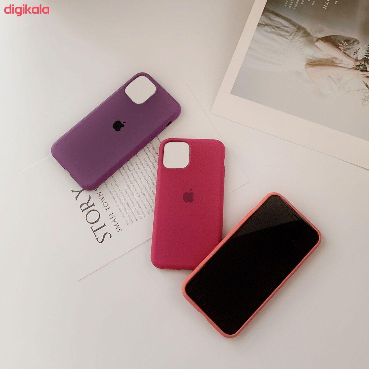 کاور مدل SLCN مناسب برای گوشی موبایل اپل iPhone 12 Pro Max main 1 4