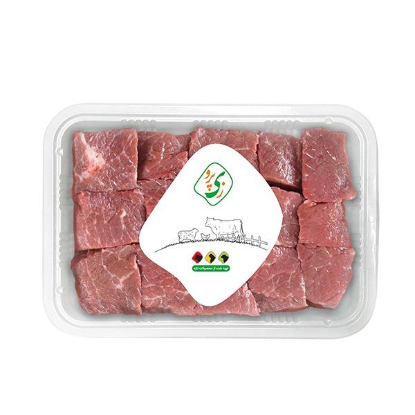 خورشتی گوساله زی پرو - 1 کیلوگرم