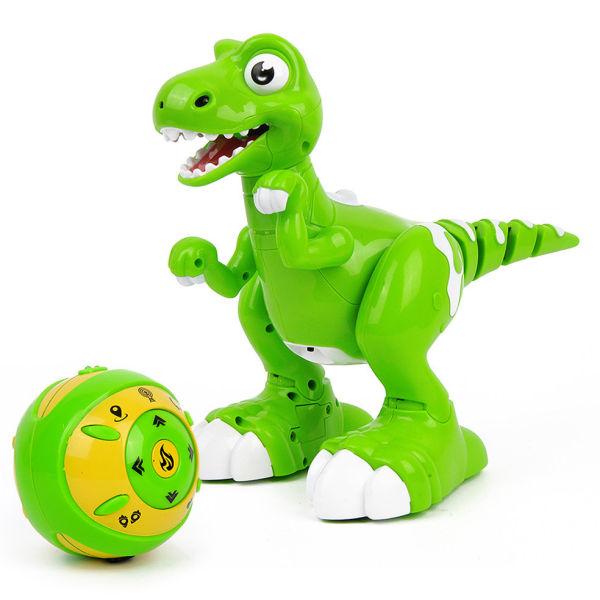 ربات کنترلی اسمارت مدل dinosaur