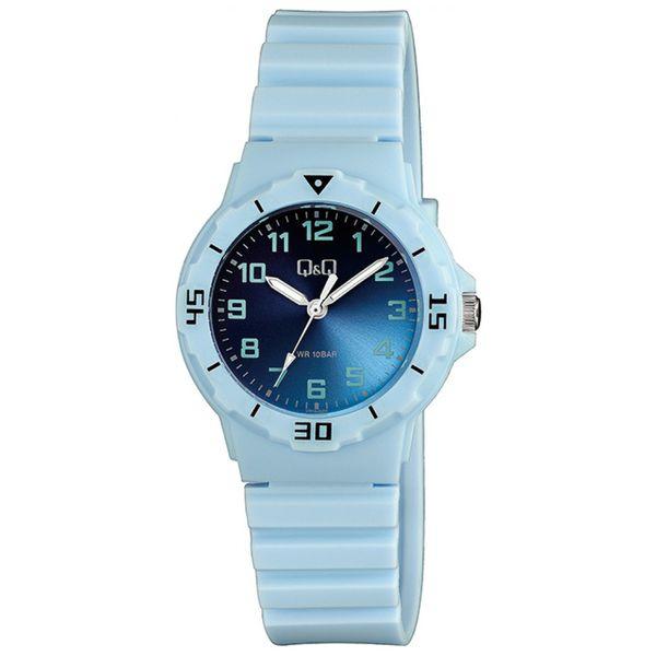 ساعت مچی عقربه ای بچگانه کیو اند کیو مدل vr19j020y