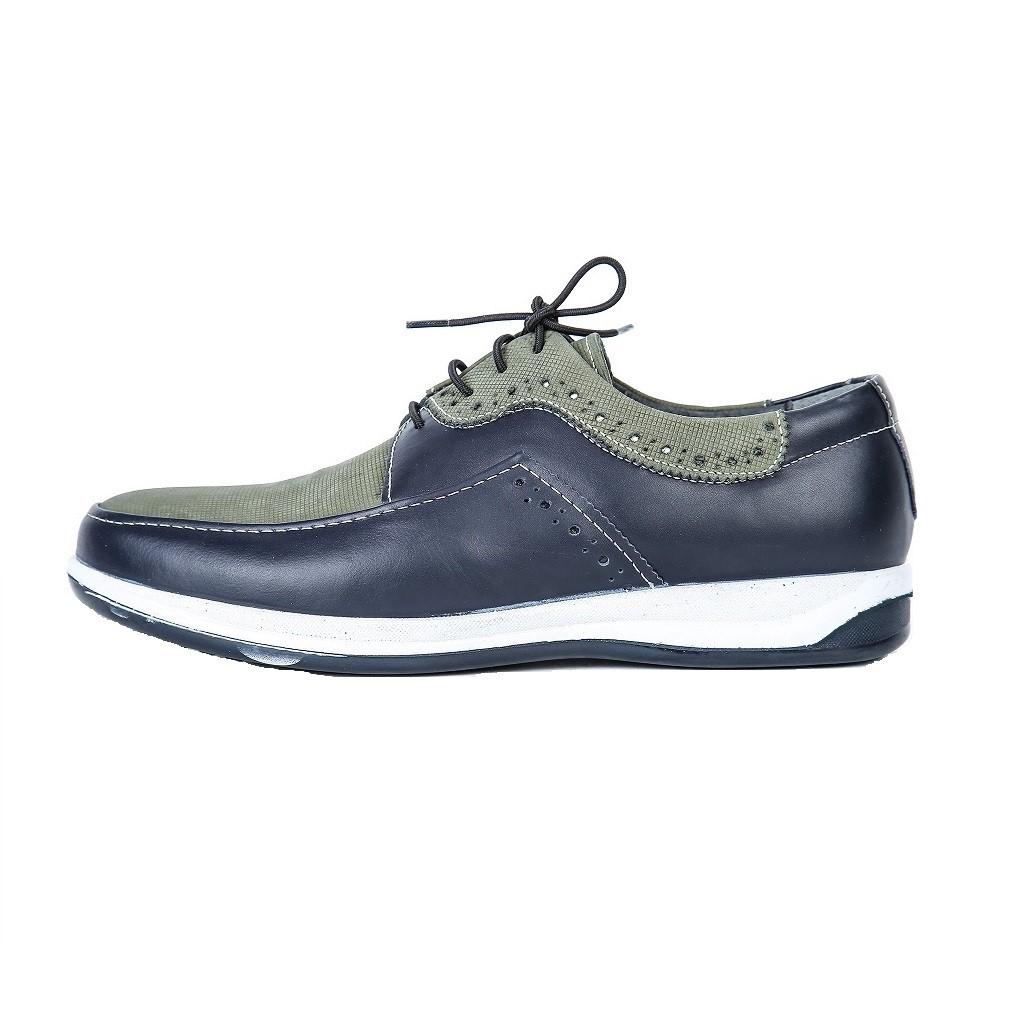 کفش روزمره مردانه جی اف اس  مدل BL 01             , خرید اینترنتی